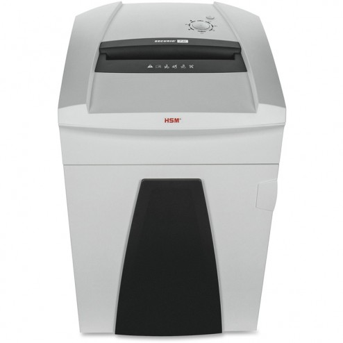 HSM SECURIO P44c L4 Micro Cut Shredder