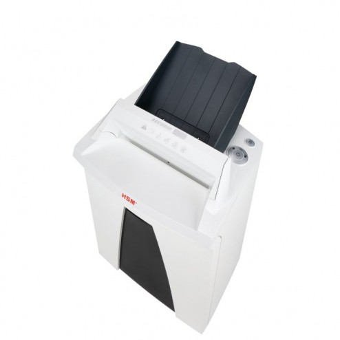 HSM SECURIO AF150 L4 BNDL  Micro Cut Shredder Auto Oiler