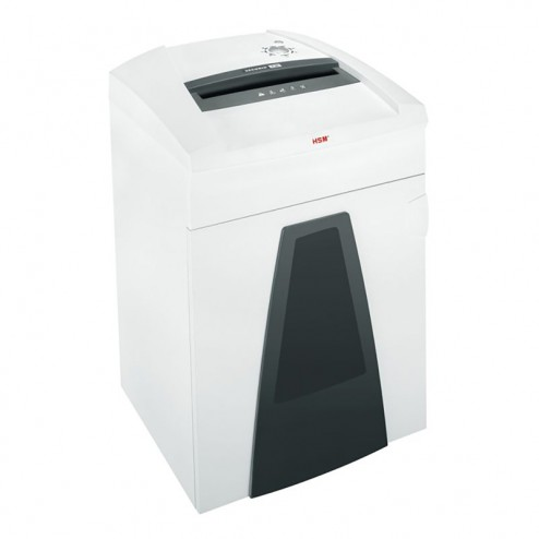 HSM SECURIO P40L6 OMDD Slot Cross Cut Shredder