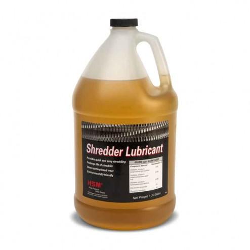 HSM Gallon Bottles Case (4/case) (Includes 1 Funnel)