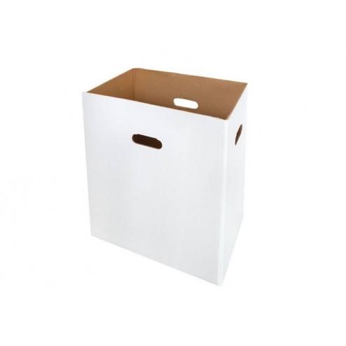 HSM Corrugate Box Insert for 411.2 Series Shredders