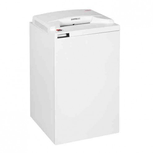 Intimus 100 CP4 Cross Cut Professional Data Shredder-224154