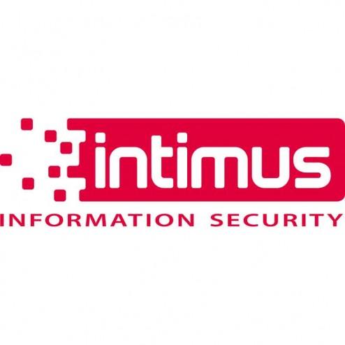 Intimus 16.50 Waste Receptical with Wheels-71399