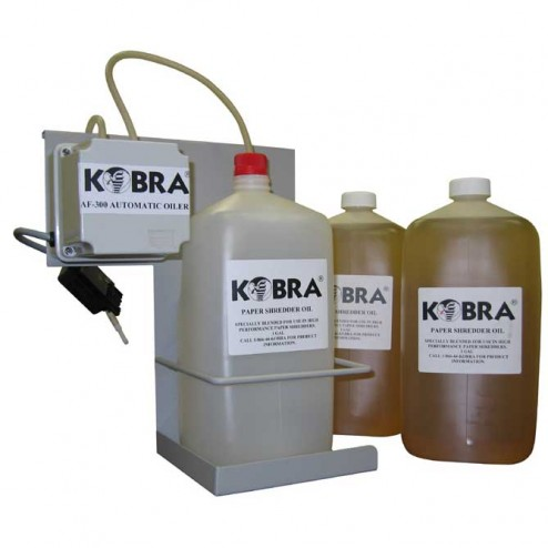 Kobra AF-300 AUTOMATIC OILER For 260 HS6, 300HS6