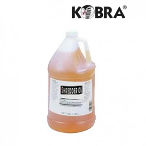 Kobra SO-2032 Shredder Oil -1 GAL