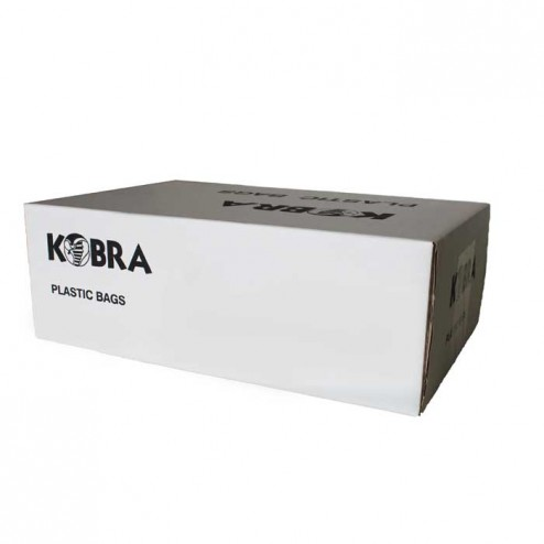 Kobra SB-35 SHREDDER BAGS 50 per Box