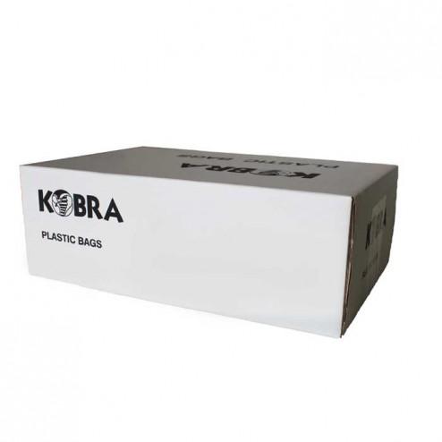 Kobra SB-30 SHREDDER BAGS 50 Per Box