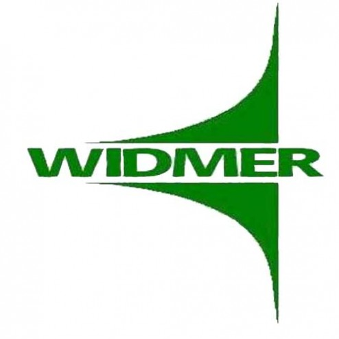 Widmer IRB BLACK INK ROLLER