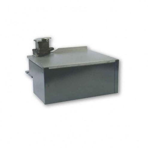 "Lassco Wizer 60-12TA  CR-60 1/2"" Radius Table Assembly"