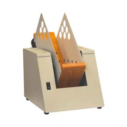 Lassco Wizer LJ-2  LasscoJog Table Top Paper Jogger