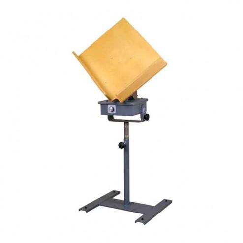 Lassco Wizer LJ-12 Floor Standing Paper Jogger