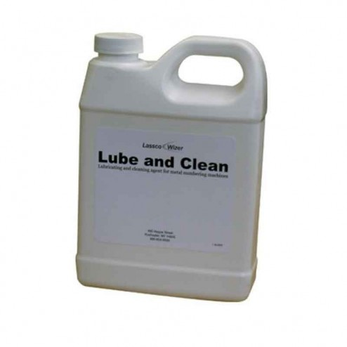 Lassco Wizer W100-L Lube and Clean for Numbering Heads