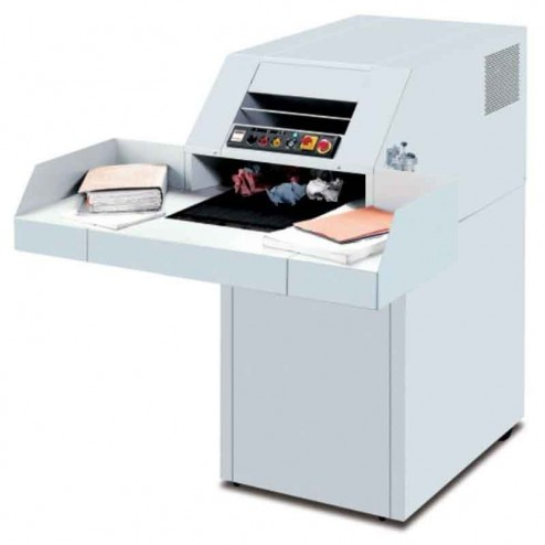 MBM 4107 Series Destroyit Paper Shredder