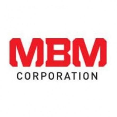 MBM 0939T-0950T Teflon Coated Paper Drill Bits