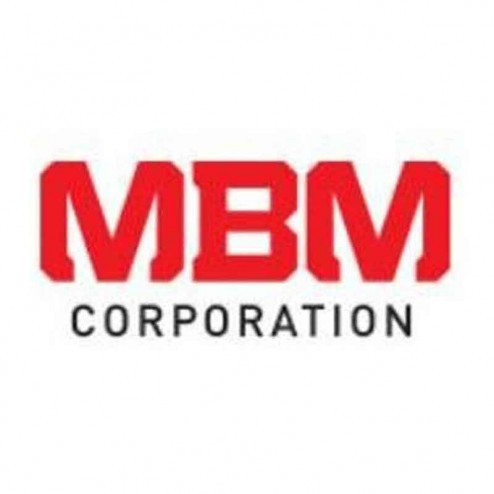 MBM 0859 Booklet Maker Sprint Interface
