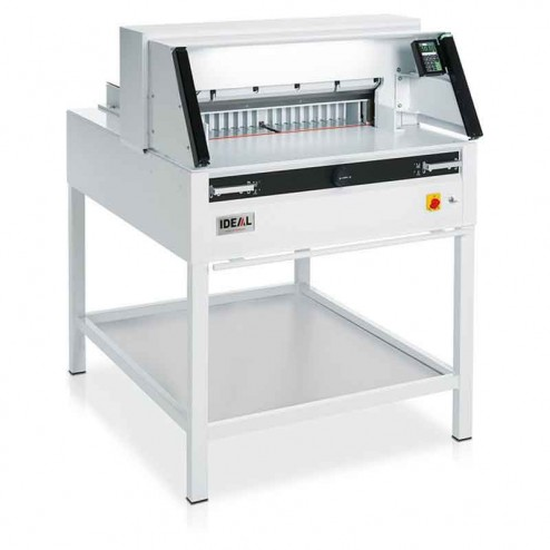 """MBM 6660 Triumph Programmable 25 1/2"""" Automatic Stack Cutter"""