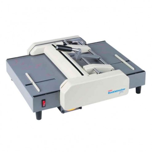 MBM 0840 BOOKLETMAKER JR.