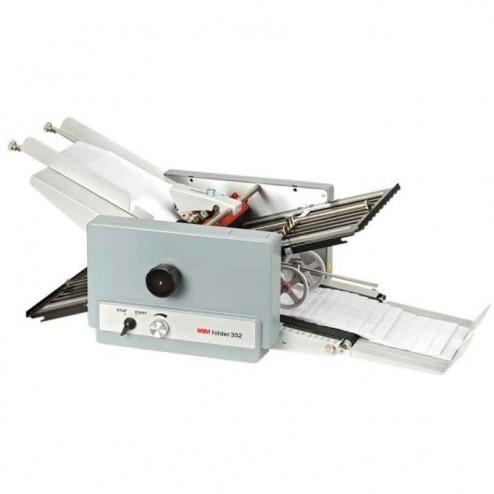 MBM 0624 352F Versatile High Speed Friction Folder