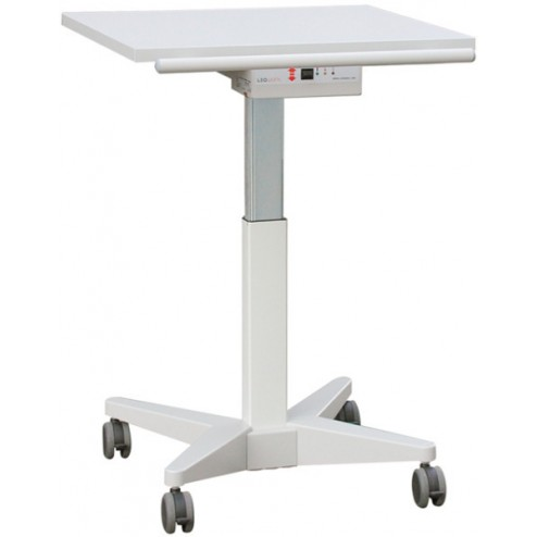 MBM 0281 LEOWORK Lift Mobile Electronically Adjustable Work Table