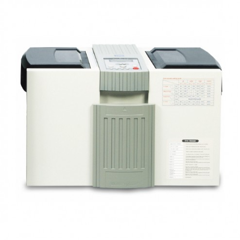 MBM 0786 IM 8100 Inline Pressure Seal System