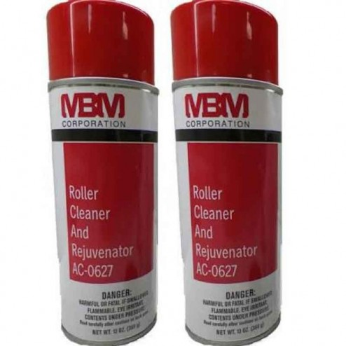 MBM AC0627 Roller Cleaner And Rejuvenator