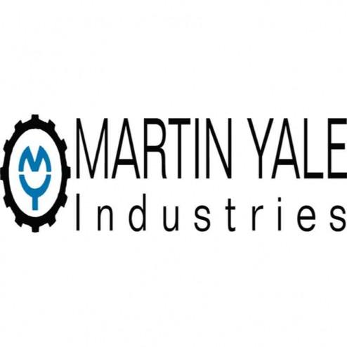 Martin Yale M-OQW0001 WHITE PAD PRESS GLUE, QUART