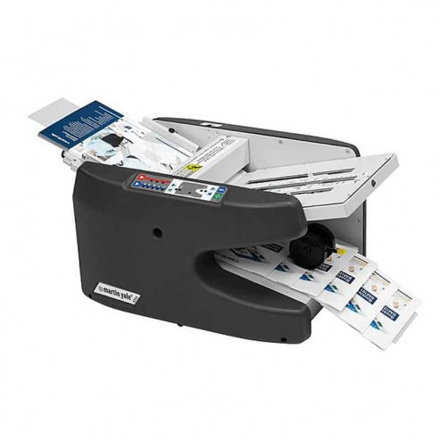 Martin Yale 1711 Ease-of-Use Paper Folding Machine