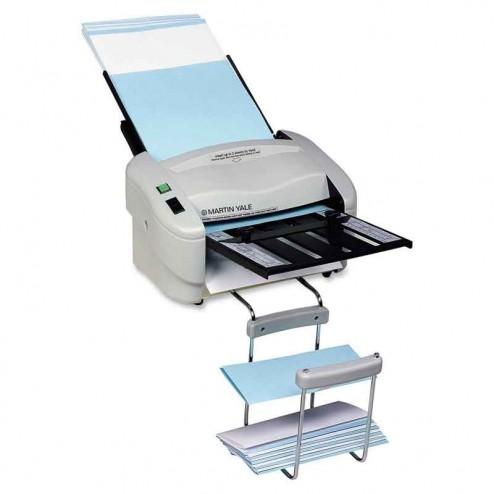 Martin Yale P7400 Automatic Feed Desktop Folder