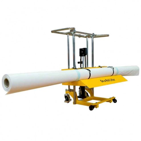 "Foster Keencut Low Profile On-A-Roll 16'4"" Lifter Low Profile 61574"