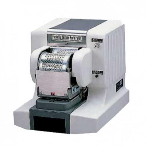 Widmer 10905 Pin model Electric Perforator