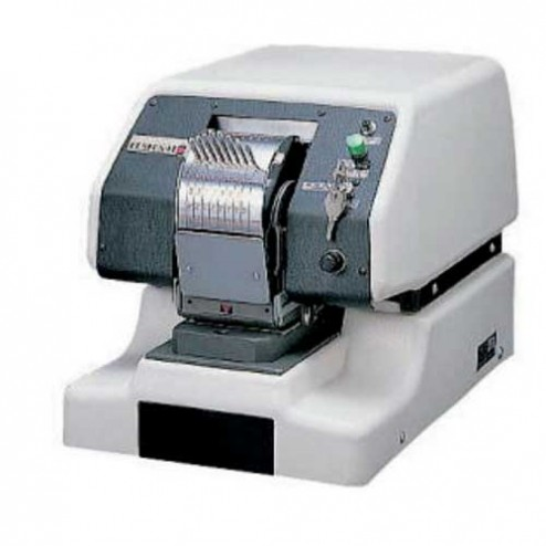 Widmer 112905 Heavy Duty Pin Model Electric Perforator