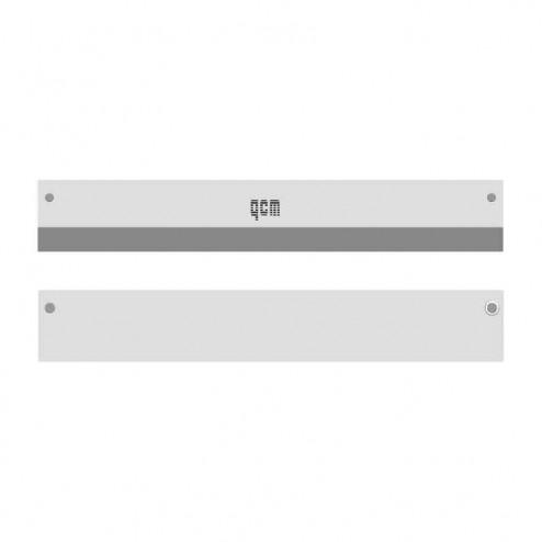QCM-8700B Desktop Stack Paper Cutter Replacement Blade Kit