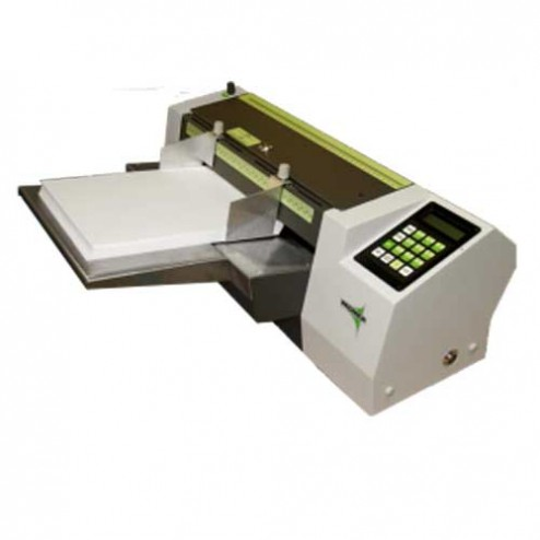 Widmer RS-O Four-Line Document Imprinter