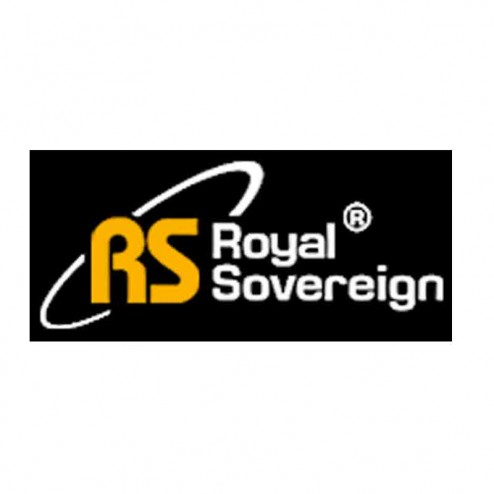 "Royal Sovereign 65"" Rear Wind Up Assembly For Laminators RSWU-1650A"