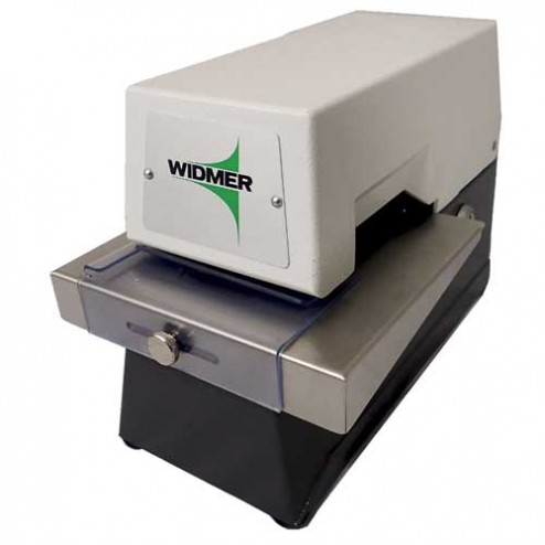 Widmer S-3 Electronic Check Signer Stamp