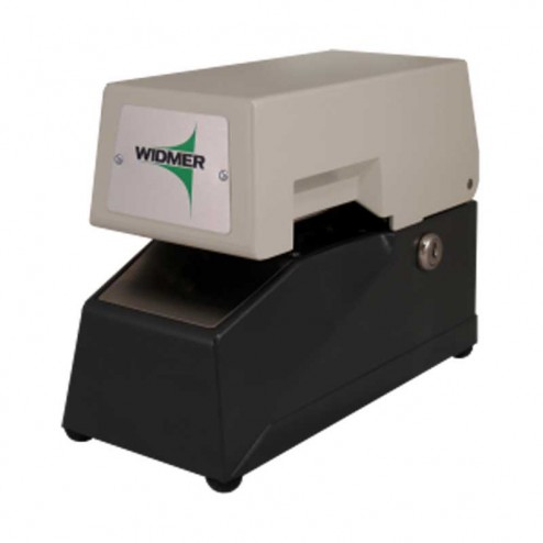 Widmer D-R3 Ticket Validator Stamp