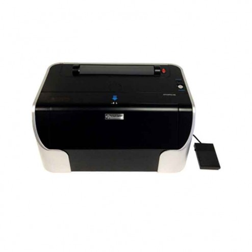Tamerica OfficePro-46E Electric Coil Punch and Electric Bind Machine
