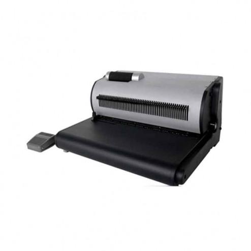 Tamerica TCC-SP41EPB Electric Coil Punch and Electric Bind Machine