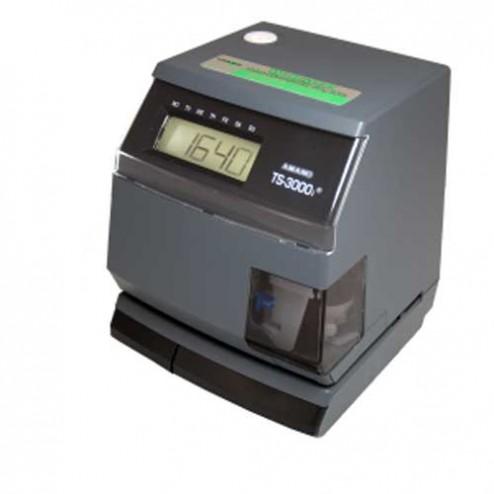 "Widmer Amano TS 3000i A154 Standard ""Web Based"" Time Stamp"