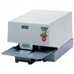 Widmer 103 Electric Perforator