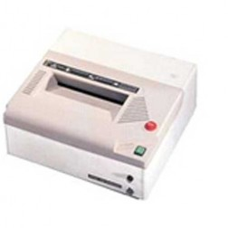 Oztec 1050 Strip Cut Paper Shredder