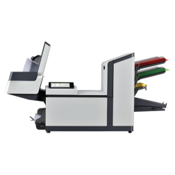 Formax FD 6210-Advanced 2 Office Paper Folder and Inserter