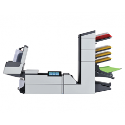 Formax FD 6406-Standard 5F Office Paper Folder and Inserter