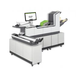 Formax FD 7104-Standard2F Office Paper Folder and Inserter