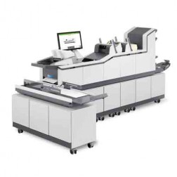 Formax FD 7202-HCVF Office Paper Folder and Inserter