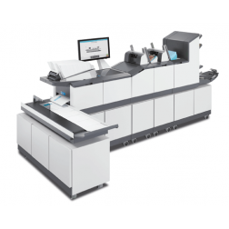 Formax FD 7500 Series Office Paper Folder and Inserter