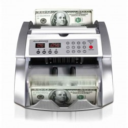 AccuBanker AB1050MGUV Currency Counter