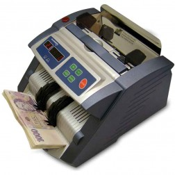 AccuBanker AB1100PLUSUV Currency Counter