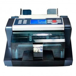 AccuBanker AB5200 Currency Counter