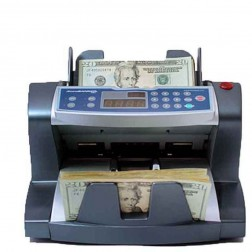 AccuBanker AB4000UV Currency Counter